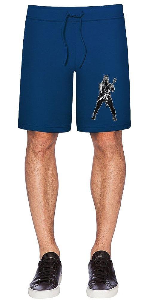 Heavy Metal Zakk Wylde Shorts