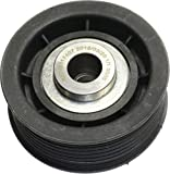 CPP Grooved Pulley Accessory Belt Idler Pulley for 01-06 Mitsubishi Montero