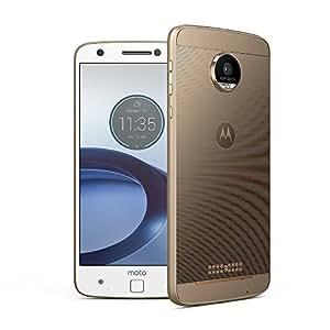 Motorola Moto Z Droid Force XT1650-02 Gold/White 32GB - Verizon (Certified Refurbished)