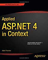 Applied ASP.NET 4 in Context Front Cover