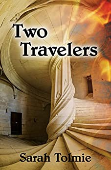 Two Travelers by [Tolmie, Sarah]