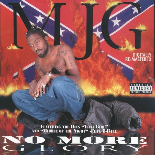 No More Glory [Explicit]