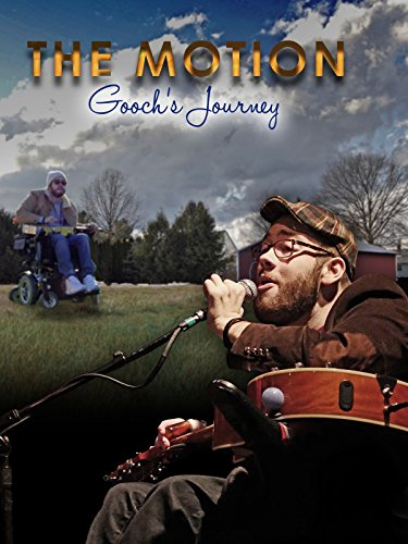 The Motion: Gooch's Journey (Best Women's Bike Chamois)