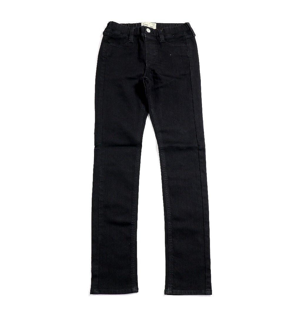 (ウエストウッド アウトフィッターズ) Westwood Outfitters デニム スキニーパンツ 8117025 B07527V3LJ  98.ブラック L