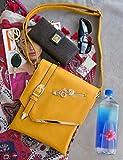 MKF Collection Jasmine Women Stylish Vintage