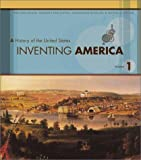 Inventing America, Pauline Maier and Merritt Roe Smith, 0393974359