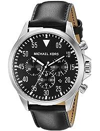 Men's Gage Black Watch MK8442