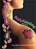 Body Painting Kit, Sophie Hayes, 158180489X