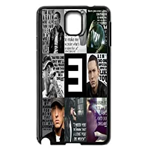 Steve-Brady Phone case Superstar Eminem Marshall Mathers For Samsung Galaxy NOTE4 Case Cover Pattern-5