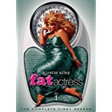 Kirstie Alley Fat Actress (DVD 1) by Showtime
