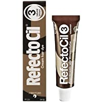 REFECTOCIL Cream Hair Tint Brown .5 oz by Unknown