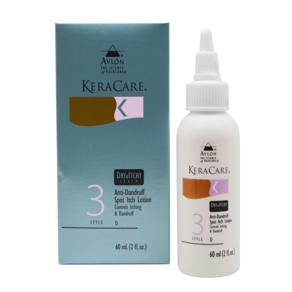 Amazon Com Avlon Keracare Dry Itchy Scalp Shampoo And