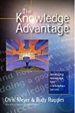 The Knowledge Advantage, Christopher Meyer, 1841120677
