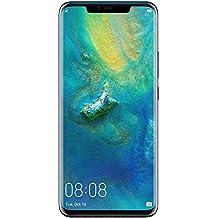 Huawei Mate 20 Pro LYA-L29 256GB/8GB Dual Sim (Twilight) - Factory Unlocked - GSM ONLY, NO CDMA - No Warranty in The USA
