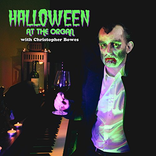 Halloween at the Organ]()