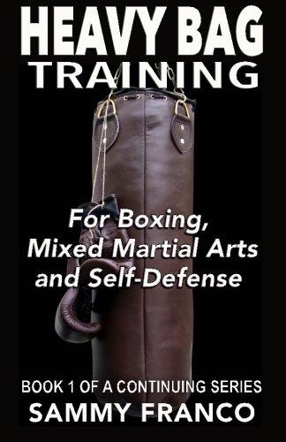 Heavy Bag Training - 2