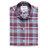 Ledbury The Red Avondale Plaid Casual Shirt