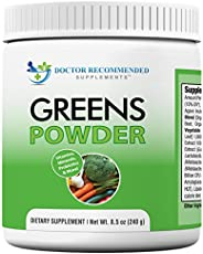 Patriot Power Greens Review | Restore Energy And Vitality
