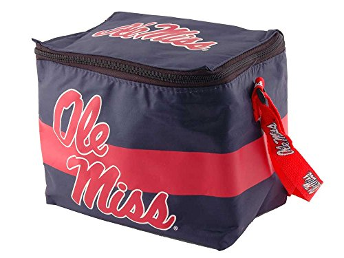 Ole Miss Team Lunch Bag - Miss Lunch