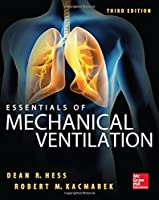 Essentials of Mechanical Ventilation, 3rd Edition Front Cover