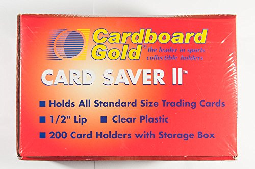 card savers ii - 1
