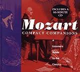 Mozart, Neil Wenborn, 0671887912