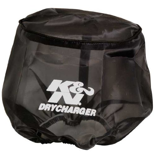 K&N RC-5173DK Black Drycharger Filter Wrap - For Your K&N RC-4940 Filter K&N Engineering