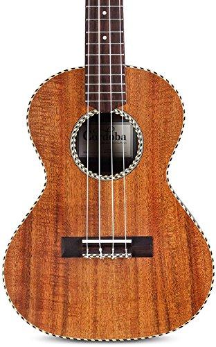 Cordoba Guitars, 4-String Cordoba 25T Tenor Ukulele,
