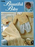 img - for Beautiful Baby (Leisure Arts #3325) book / textbook / text book