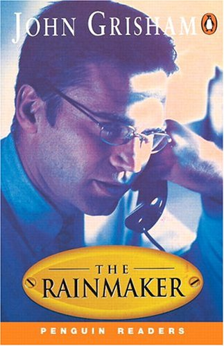 The Rainmaker (Penguin Readers, Level 3)