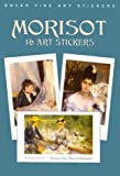 Morisot: 16 Art Stickers