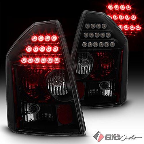 300C Led Tail Light Bulbs - 8