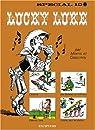 Tout Lucky Luke, coffret, numéro 10 : tomes 28 à 31 par Morris