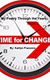 My Poetry Through the Years: Book 2