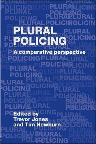 Criminology smallwords book archive by trevor jones tim newburn fandeluxe Gallery
