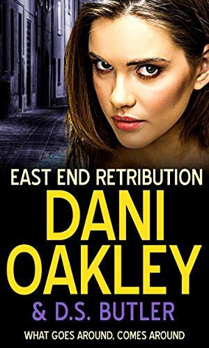 East End Retribution - Oakley D