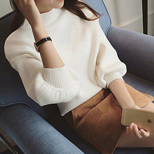 Spritech Fashion Pullover Sweatshirt Sweater