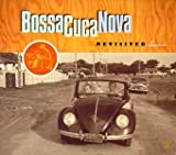 Young and old bossa nova musicians meet in the middle on this engaging attempt to embrace the familiar tunes through the miracle of modern technology -- in other words, they've been doctored by three young DJs: Alexandre Moreira, DJ Marcelinh...