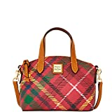 Dooney and Bourke Durham Ruby Small Crossboy Bag Purse