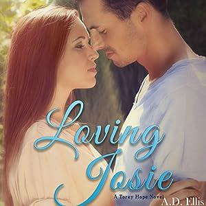 Loving Josie Audiobook
