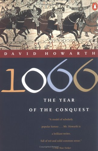 1066 Year Of The Conquest