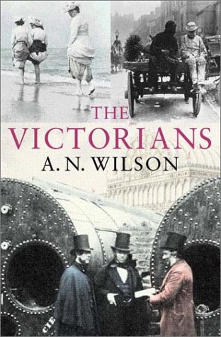 The Victorians (Victorian Europe)