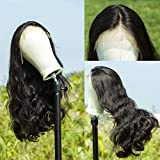 360 Lace Frontal Wigs Body Wave Lace Front Wigs