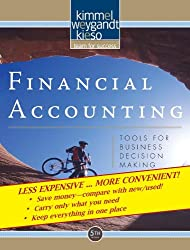 Financial Accounting: Tools for Business Decision Making, 5th Edition Binder Ready Version