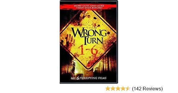 Beaches] Wrong turn 7 movie english