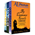 Sky Romance Novels Collection: Life isn't all about the destination - it's about finding your perfect traveling companion.