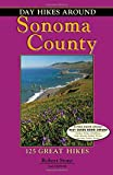 Search : Day Hikes Around Sonoma County: 125 Great Hikes