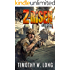 OUTBREAK: A Military Zombie Thriller Series (Z-Risen Book 1)