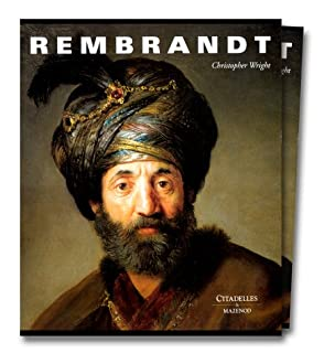 Rembrandt, Wright, Christopher