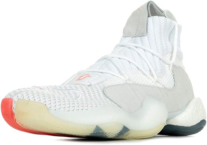 adidas Crazy BYW X B42246, Zapatillas de Baloncesto: Amazon.es ...